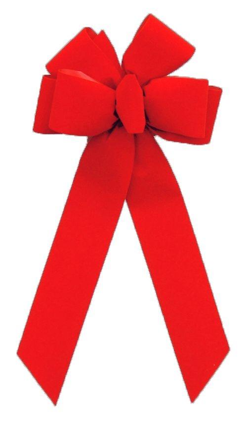 Image Gallery Long Ribbon Bow