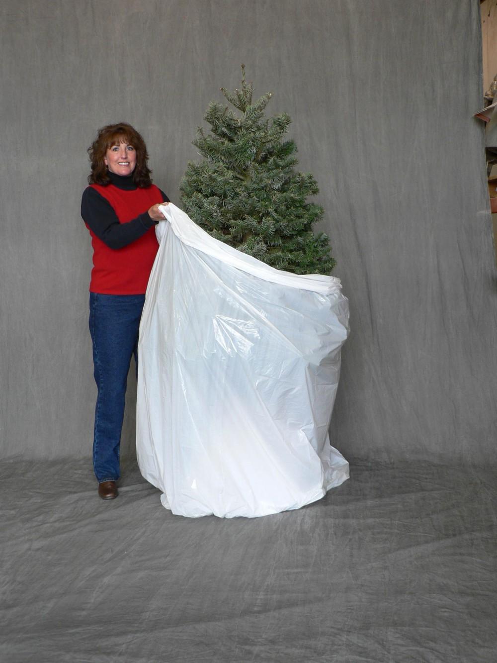 christmas tree removal bag - Christmas Tree Bags