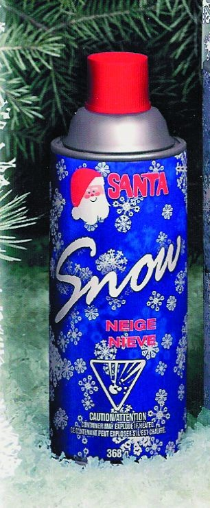 spray snow 12pk pursell manufacturing